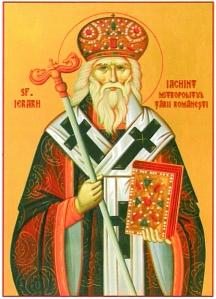 Sf.Ierarh Iachint de Vicina